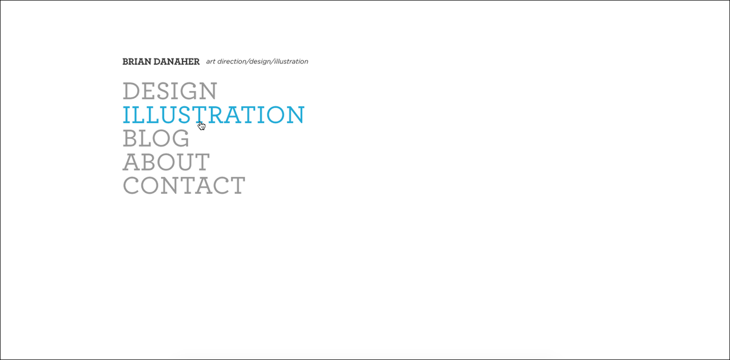 Die Wurzeln des Minimalismus im Webdesign : Institut für Software ...